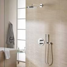 Set de ducha termostático Grohe Grohtherm 3000 Cosmopolitan RS 310 Circular