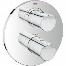 Grifo Termostato para baño y ducha Grohe Grohtherm 2000