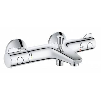 Grifo Termostato para baño y ducha Grohe Grohtherm 800
