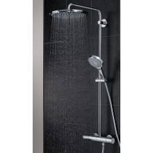 Columna termostática de ducha Grohe Rainshower System 310