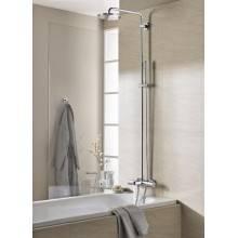 Columna termostática de ducha Grohe Rainshower System 210