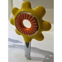 Teleducha de 1 chorros Naranja Grohe Rainshower Icon 100