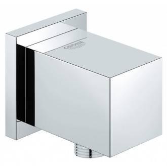 Codo de salida de ducha Grohe Euphoria Cube