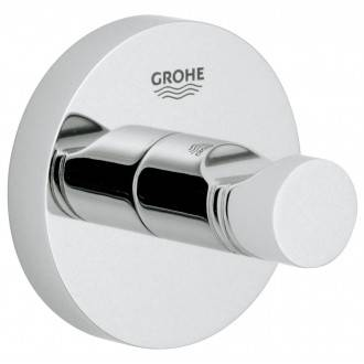 Colgador de base circular Grohe Essentials