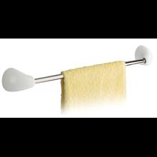 Toallero de lavabo 62cm Onda Plus Roca