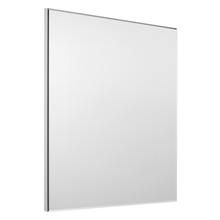 Espejo Dama 45cm Roca