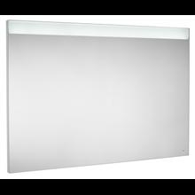 Espejo 120cm luz inferior Prisma Roca