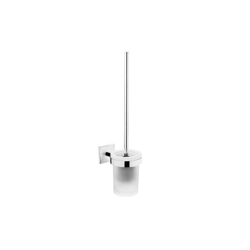 Escobillero cristal Duo square BATH+