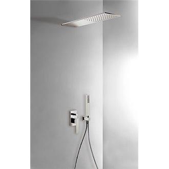 Conjunto de ducha 2 vías Compact Ac SLIM TRES
