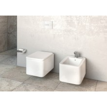 Bidet orificio insinuado Element Roca
