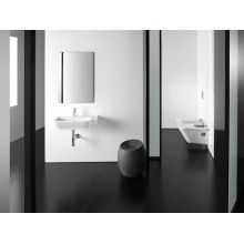 Lavabo mural The Gap 50x42cm Roca