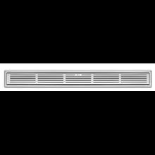 Placa de desagüe In-Drain Plate X1 Roca