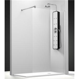 Mamparas de ducha baratas trendy comprar mampara ducha - Mamparas plato ducha baratas ...