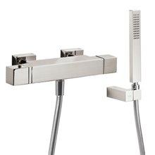 Kit de Bañera-Ducha termostática Ac TRES CUADRO