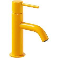 Grifo de lavabo Amarillo S TRES STUDY