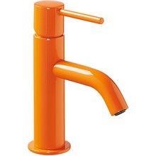Grifo de lavabo Naranja S TRES STUDY