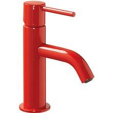 Grifo de lavabo Rojo S TRES STUDY