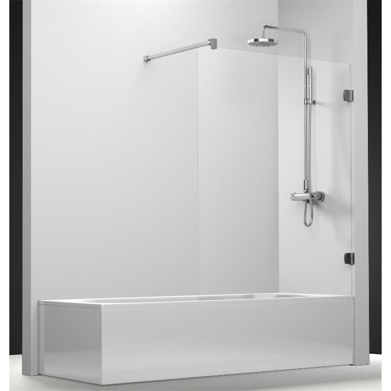 Mampara de bañera ON-1000