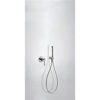 Conjunto de ducha 1 vía TRES STUDY