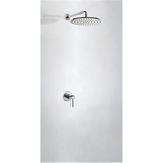 Conjunto de ducha 1 vía RM TRES STUDY