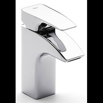 Grifo de lavabo con tragacadenilla Thesis Roca