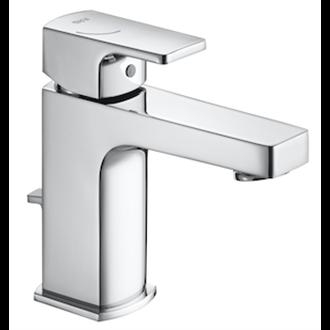 Grifo compacto lavabo desagüe automático L90 Roca