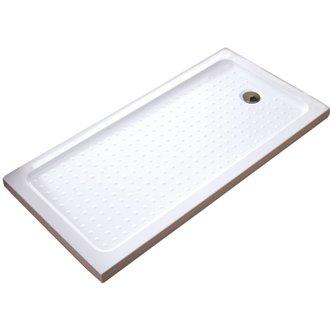 Plato rectangular acrílico CMV-90 Tegler