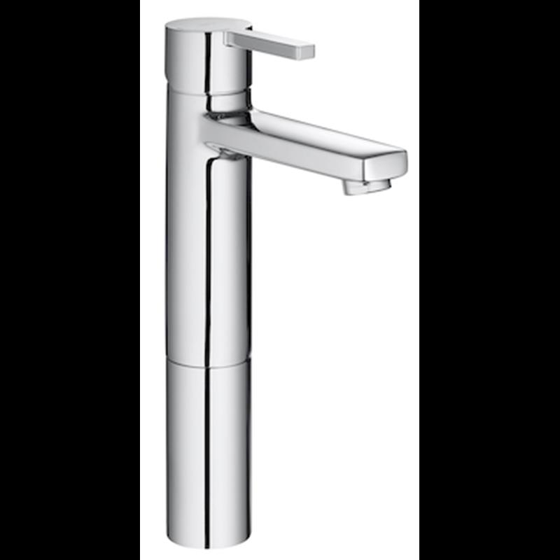 Grifo de lavabo ca o alto naia roca materiales de f brica - Grifos lavabo baratos ...