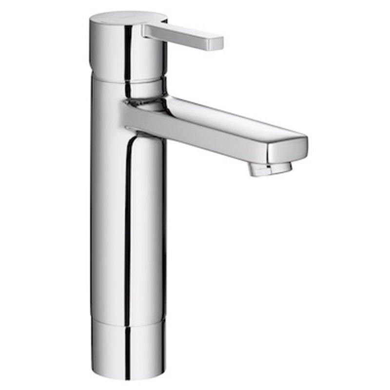 Grifo de lavabo caño mezzo plus Naia Roca