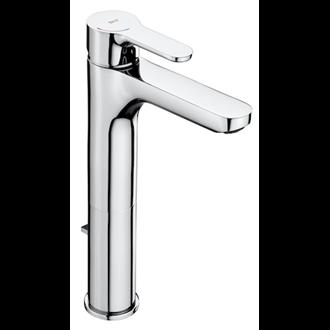 Grifo de lavabo caño alto L20 Roca