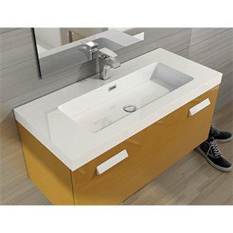 Lavabos Pequeos Baratos Muebles De Bao Lavabo Sobre