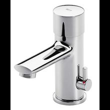Grifo monomando lavabo maneta lateral Sprint Roca