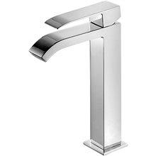 Grifo de lavabo M CUADRO-TRES