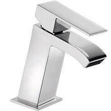 Grifo de lavabo Inclinado CUADRO-TRES