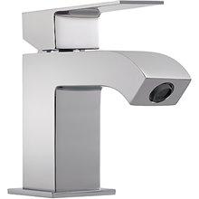 Grifo de lavabo CUADRO-TRES AC