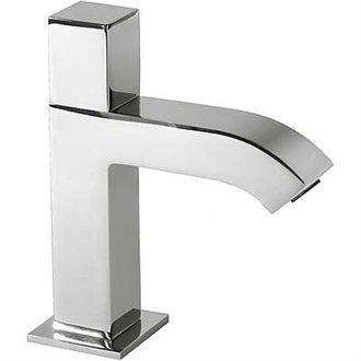 Grifo de lavabo de 1 agua CUADRO-TRES
