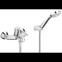 Grifo de bañera-ducha exterior L20 Roca