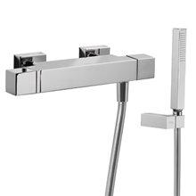 Kit ducha termostática CUADRO-TRES