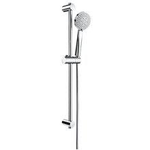 Kit de ducha 3 funciones 10cm Stella Roca