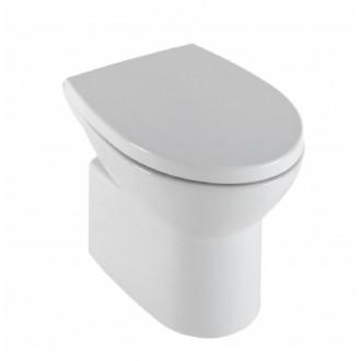 Inodoro cisterna alta easy materiales de f brica - Inodoros modernos ...