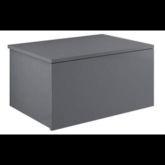 Módulo suspendido 60cm gris Suma Roca