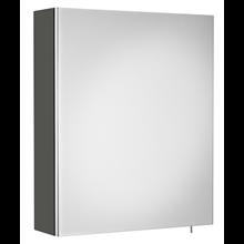 Armario-espejo 50cm gris Luna Roca