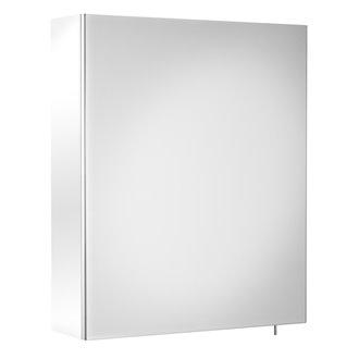 Armario-espejo 40cm blanco Luna Roca