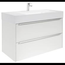 Mueble 100cm blanco Inspira Roca
