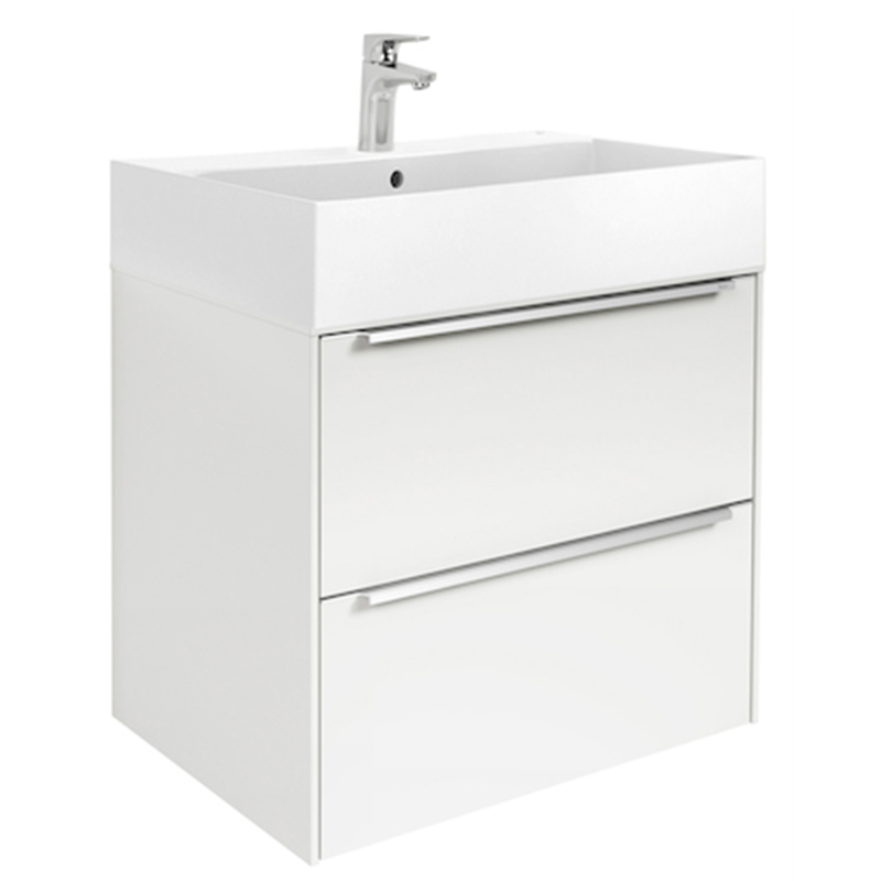 mueble 60cm blanco inspira roca materiales de f brica