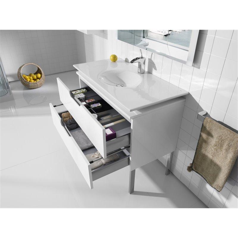 Lavabos con mueble baratos simple premier housewares u for Lavabos baratos