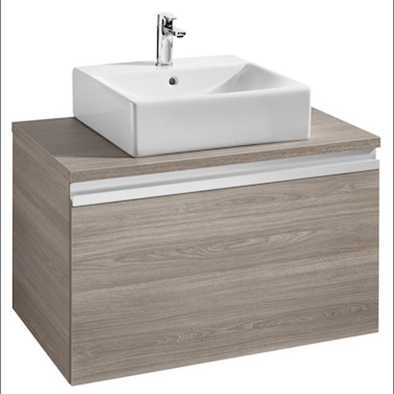 Muebles lavabo roca hall - Lavabos pequenos roca ...