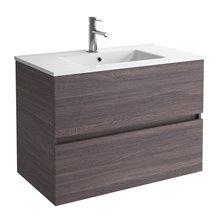 Conjunto baño SALGAR FUSSION LINE 600 Alsacia