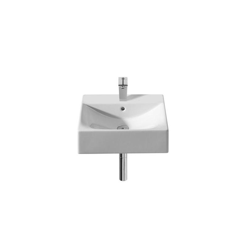 Mueble 60cm Blanco Brillo Heima Roca Materiales De F Brica