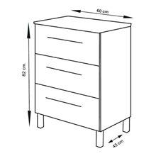Conjunto mueble Eco TEGLER